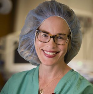 Breast surgeon katrina mitchell